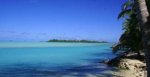 Wyspa Cooka