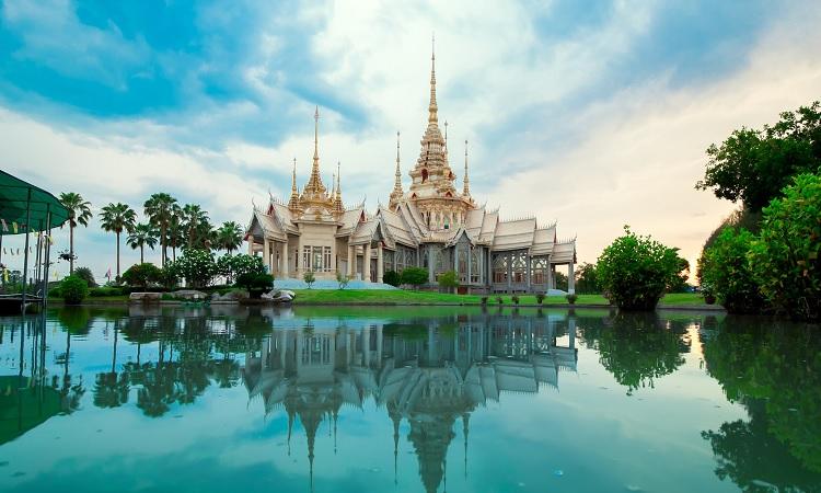 Luksusowe wakacje w Tajlandii