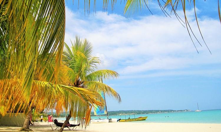 Luksusowe wczasy na Jamajce